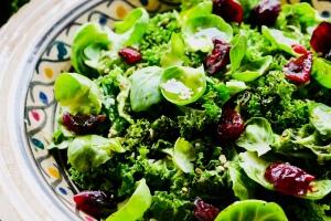 Raw-Food Salat
