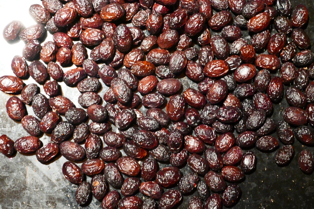 Oliven al forno